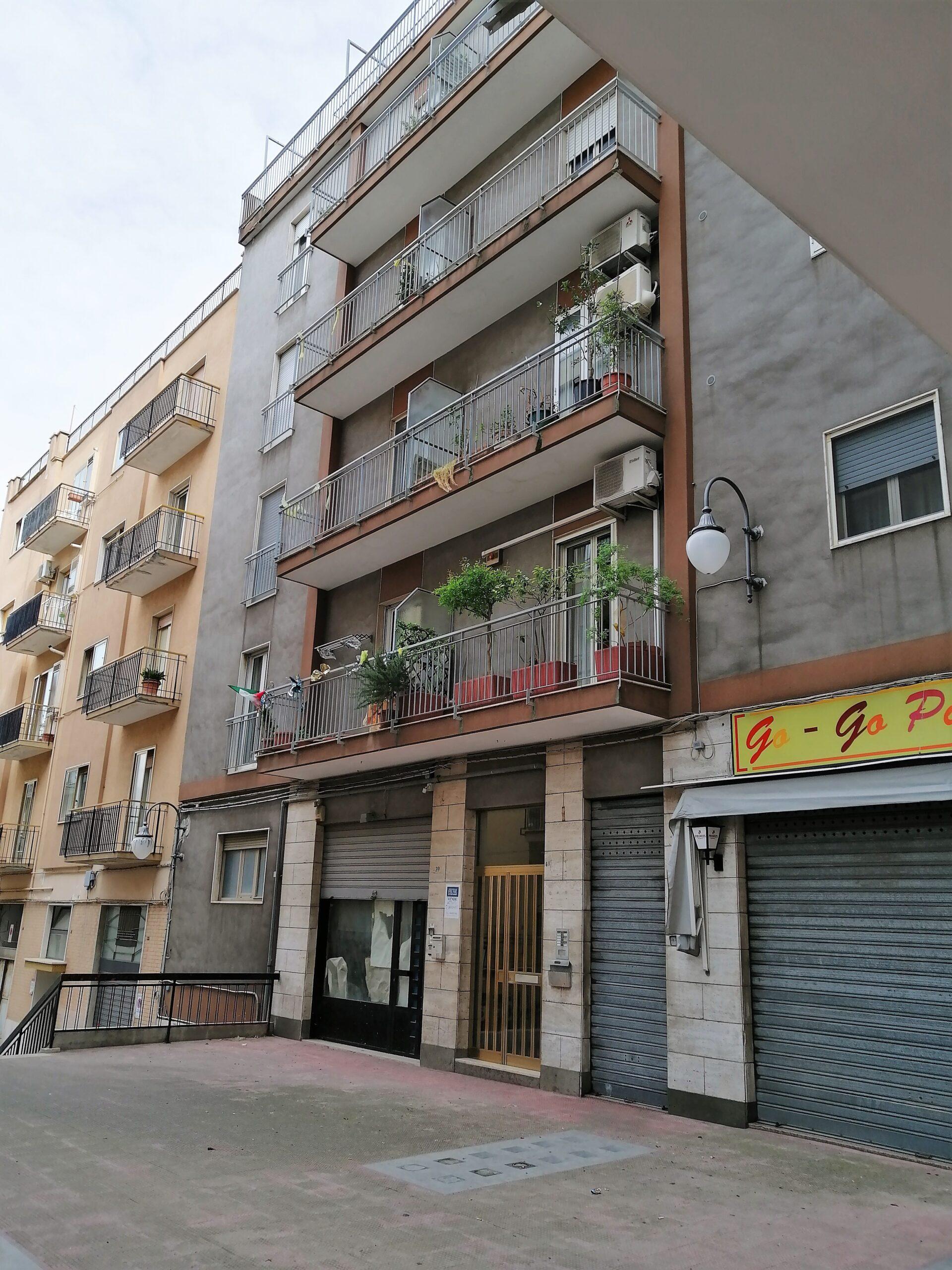 Agenzia Corso Immobiliare Bisceglie attico in vendita in corso umberto i - putignano